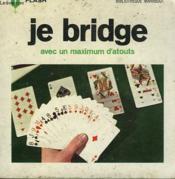 Je Bridge - Couverture - Format classique