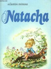 Natacha - Couverture - Format classique