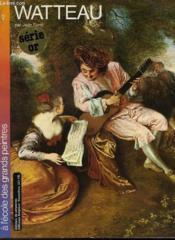 Watteau - N°2 - Couverture - Format classique