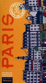 Paris. Cartes En Mains - Couverture - Format classique