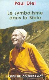Le symbolisme dans la bible - Intérieur - Format classique