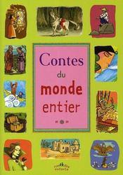 Contes du monde entier - Intérieur - Format classique