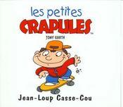 Jean-Loup casse-cou - Intérieur - Format classique