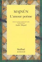 L'amour poème - Intérieur - Format classique