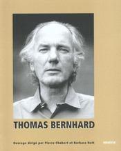 Thomas Bernhard - Intérieur - Format classique