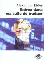 Entrez dans ma salle de trading guide de trading complet - Intérieur - Format classique