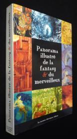 Panorama Illustre De La Fantasy Et Du Merveilleux - Couverture - Format classique