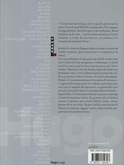 Les chevaux vus par Hugues Aufray - 4ème de couverture - Format classique