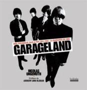 Garageland - Couverture - Format classique