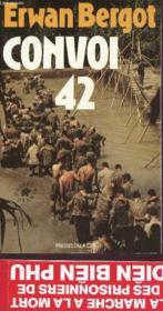 Convoi 42 - Couverture - Format classique