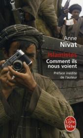 Islamistes : comment ils nous voient - Couverture - Format classique