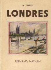 Londres - Couverture - Format classique