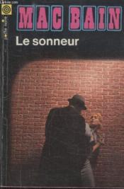 Collection La Poche Noire. N° 116 Le Sonneur. - Couverture - Format classique