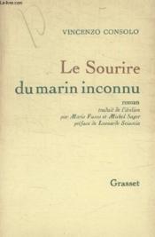 Le Sourire Du Marin Inconnu. - Couverture - Format classique
