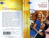 Les Fiances D'Un Jour - An Arranged Marriage - Couverture - Format classique