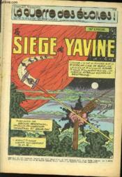 Titan N°31 - La Guerre Des Etoiles - Le Siege De Yavine - 14° Episode - Couverture - Format classique