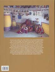 Ju-india interlors - 4ème de couverture - Format classique