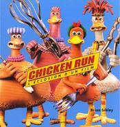 Chicken Run ; L'Eclosion D'Un Film - Intérieur - Format classique