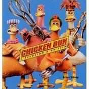 Chicken Run ; L'Eclosion D'Un Film - Couverture - Format classique