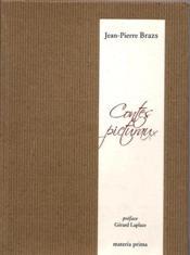 Contes picturaux - Couverture - Format classique
