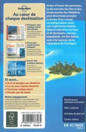 Maldives (5e édition) - Couverture - Format classique