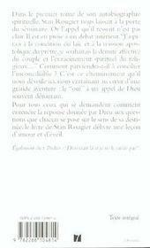 Dieu écrit droit avec des lignes courbes - 4ème de couverture - Format classique