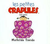 Mathilde timide - Intérieur - Format classique