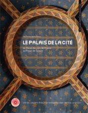 Le Palais de la Cité - Couverture - Format classique