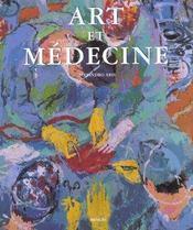 Art Et Medecine - Intérieur - Format classique