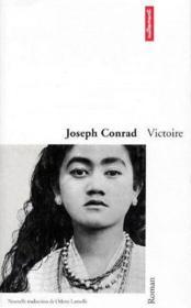 Victoire - Couverture - Format classique