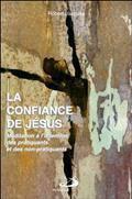 La confiance de Jésus - Couverture - Format classique
