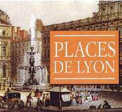 Places de Lyon - Intérieur - Format classique