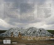 Jurgen Nefzger ; Dunkerque - 4ème de couverture - Format classique