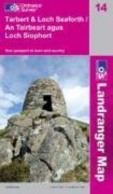 Tarbert-Loch, Seaforth - Couverture - Format classique