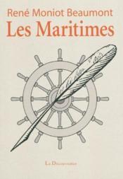 Les maritimes - Couverture - Format classique