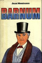 Barnum. - Couverture - Format classique
