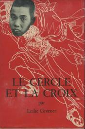 Le Cercle Et La Croix - Couverture - Format classique