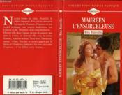 Maureen L'Ensorceleuse - High Spirit - Couverture - Format classique