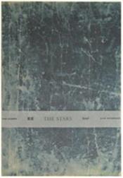 Vija celmins the stars - Couverture - Format classique