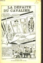 Hercule - N°10 - La Defaite Du Cavalier - Couverture - Format classique