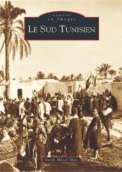 Le sud tunisien - Couverture - Format classique