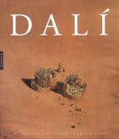Dali - Intérieur - Format classique