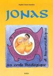 Jonas, un conte théologique et humoristique - Couverture - Format classique