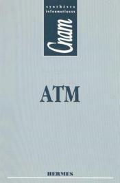 Atm (coll. cnam) - Couverture - Format classique