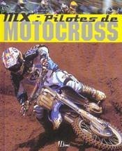Mx-pilotes de motocross - Intérieur - Format classique