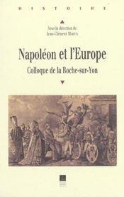 Napoleon et l europe - Intérieur - Format classique
