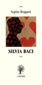 Silvia Baci - Couverture - Format classique