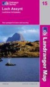 Loch Assynt & Lochinver - Couverture - Format classique