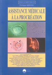 Assistance Medicale A La Procreation - Intérieur - Format classique