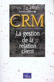 Evm Crm Gestion De La Relation Client - Intérieur - Format classique